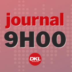 Journal 9h - vendredi 12 février