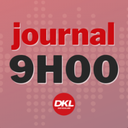 Journal 9h - jeudi 18 février