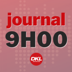 Journal 9h - vendredi 19 février