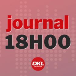 Journal 18H - vendredi 19 février