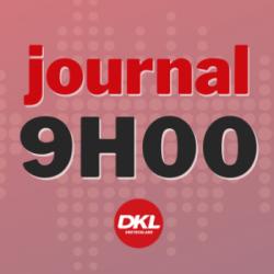 Journal 9h - lundi 1er mars