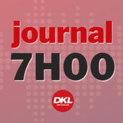 Journal 7h - mardi 2 mars