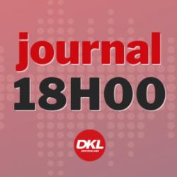 Journal 18H - mardi 2 mars