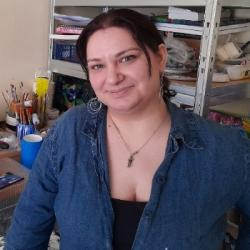 8 MARS | Portrait de femmes : Eve, illustratrice