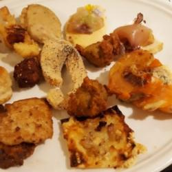 GASTRONOMIE | La carpe du Sundgau s'invite dans votre assiette sous de multiples formes !