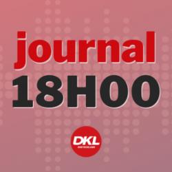 Journal 18H - jeudi 11 mars