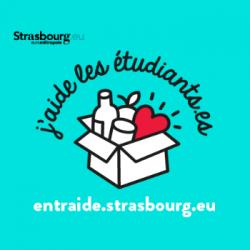 STRASBOURG | Un site de mise en relation pour aider les étudiants de l'Eurométropole