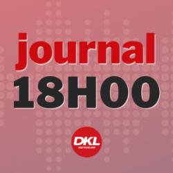 Journal 18H - mercredi 17 mars