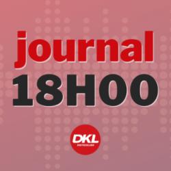 Journal 18H - vendredi 26 mars