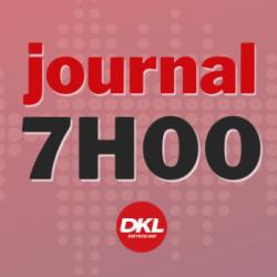 Journal 7h - lundi 29 mars