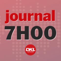 Journal 7h - jeudi 1er avril