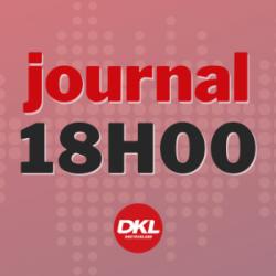 Journal 18H - mardi 6 Avril