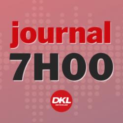 Journal 7h - mercredi 7 avril