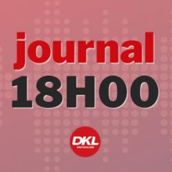 Journal 18H - mercredi 7 avril